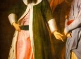 Kozbekçi Mustafa Ağa and his Retinue