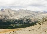 View of Pioneer Basin