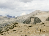 Descent from Mono Pass