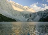 Fourth Recess Lake