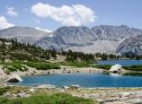 Lake 2A and Lake 2
