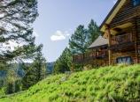 Ridgetop Lodge