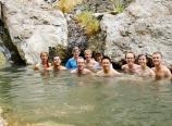 Goldstrike Canyon soak