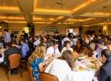 Farewell banquet