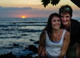 Mark and Jennilee