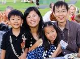 The Phipatanakul family
