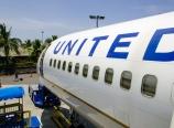 Boarding the return flight