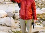 Mark with trout