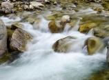Flowing Kern River