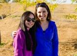 Yan and Ashlene