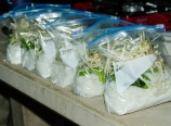 Packets of pho