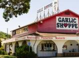 Garlic Shoppe in Gilroy