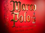Marco Polo exhibit