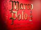Marco Polo exhibit