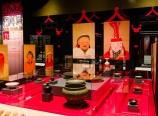 Genghis Khan's court