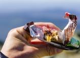 Summit Snickers reward