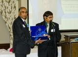 Damodara Rajasekhar, Presidential Award recipient