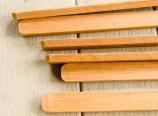 Wooden runners