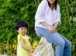 Zhao YiHan and Chen Jia