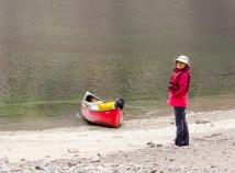 Paddle break