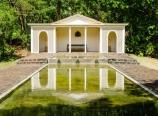 Allerton Garden Diana Room