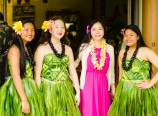 Hula at the Coconut Marketplace