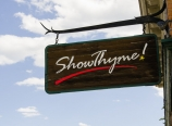 Showthyme in Bigfork