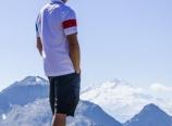 Looking at Mt. Baker