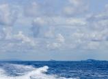 Speedboat to Ko Phi Phi