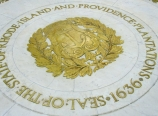 Seal of the State of Rhode Island and Providence Plantations