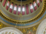 Dome of the State House