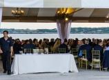 Dinner at OceanCliff