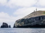 Anacapa Island Lighthouse