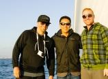 Barth, Danny, and Jeff