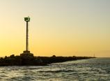 Oxnard jetty