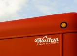 Wailua Shave Ice truck