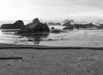 Harris State Beach
