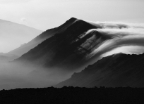 Haleakalā Clouds