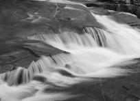 Piute Creek Waterfall