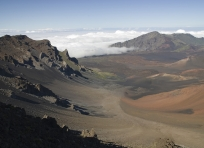 From Haleakalā Summit