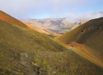 Halemau'u Trail