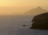 Santa Cruz and Anacapa Islands