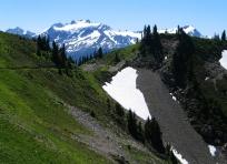 High Divide Trail
