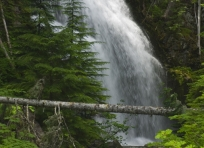 Van Horn Falls