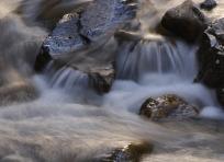 Hidden Falls Cascade