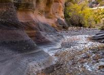 Muddy Canyon