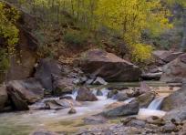 North Fork Virgin River