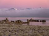 Mono Lake Predawn